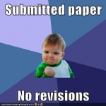 Submitted paper  No revisions