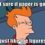 Not sure if paper is good or just like the figures