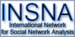 International Network for Social Network Analysis